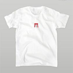 お祓い堂Tシャツ