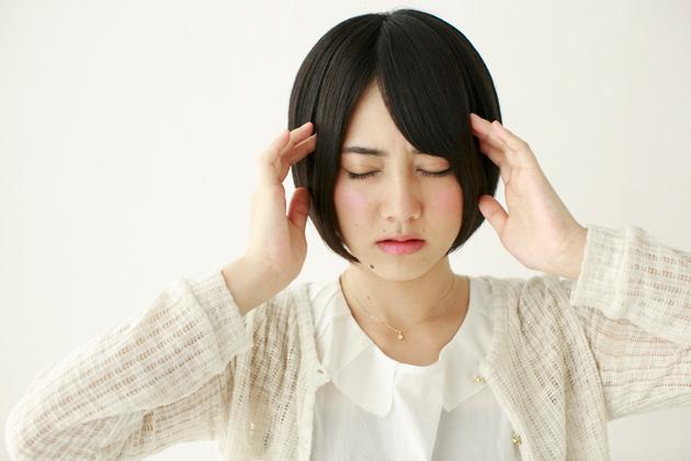体調が悪い、ツイてない、精神的な不安…、もしかすると霊障かも『霊障チェック』
