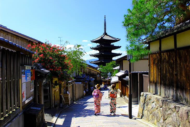 京都 縁切り 成功への5つのルール