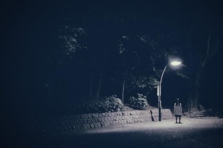 恐怖の心霊実験…、って正気ですか!?